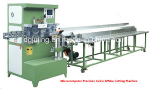 High Precision Cable Cutting Machine pictures & photos