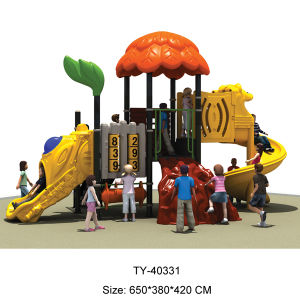 New Design Outdoor Playground (TY-02501) pictures & photos