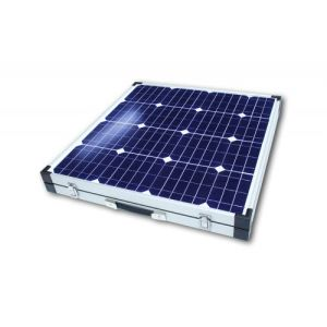 120W Folding Solar Panel for Camping with Caravan pictures & photos