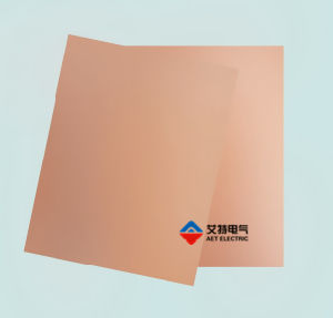 Halogen-Free FR-1 Ccl Copper Clad Laminate