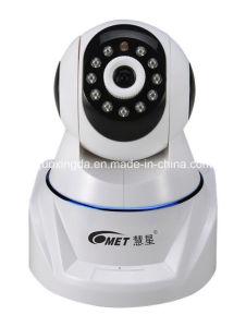 Indoor HD Pan & Tilt Digital Wireless WiFi IP Camera pictures & photos