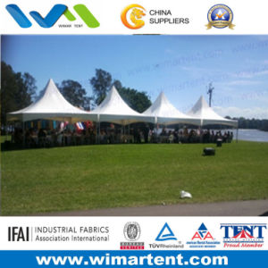 5X5m Gazebo Marquee on Deck pictures & photos