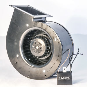 226mm Diameter X 130mm AC Centrifugal Ventilation Fan Acc-226130 pictures & photos