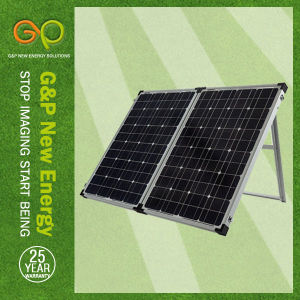 Mono Solar Modules 150W (GPM150W2F) pictures & photos