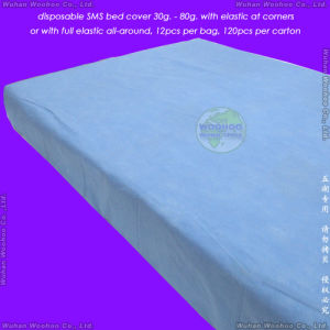Disposable Hospital Bed Sheets pictures & photos