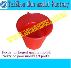 Plastic Injection Mold for 1L/2L/4L/6L/10L/16L Water Bucket, Water Pail pictures & photos