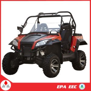 UTV 800cc Utility Vehicle with EEC EPA