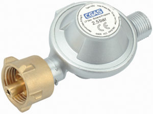 LPG Euro High Pressure Gas Regulator (H30G12B2.5) pictures & photos