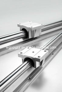 Aluminium Alloy Roller Linear Guide Rail (TBR25) pictures & photos