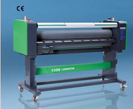 Large Flatbed Hot Laminator (MF-1350/1950) pictures & photos