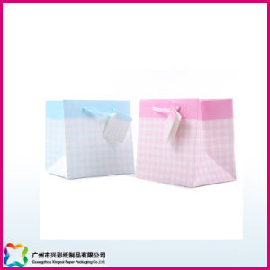 Kraft Paper Bag for Gift (XC-5-014) pictures & photos