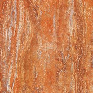 Porcelain Polished Copy Marble Glazed Floor Tiles (8D6873C) pictures & photos
