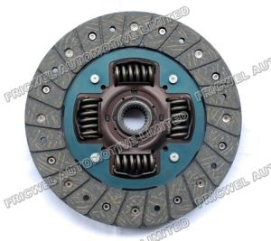 Clutch Disc Plate (MD802131) for Mitsubishi Auto pictures & photos