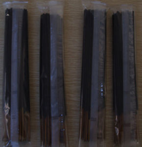 Counting and Packing Machine for Incense (LS-1-3) pictures & photos