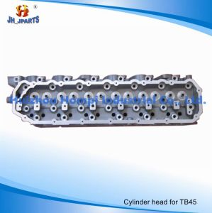 Engine Cylinder Head for Nissan Tb45 11041-Vc000 11041-Vb500 pictures & photos