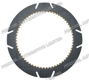 Friction Disc (4474 252 008) for Zf Engineering Machinery pictures & photos