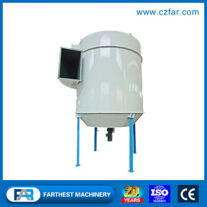 Dust Separator Pulse Filter for Feed Production Line pictures & photos