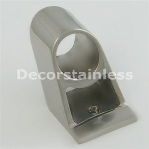 Stainless Steel 7/8′′ Rail Center pictures & photos