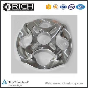 CNC Machining Part with Aluminum 7075-T6/Aluminum Parts Machining Custom Aluminum Parts Custom/CNC Machining Precision Custom CNC Automobile Motorcycle Part pictures & photos