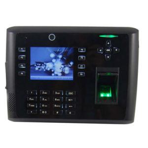 Zksoftware Wireless Finger Print Staff Login Machine for Attendance Recorder (ICLOCK700)