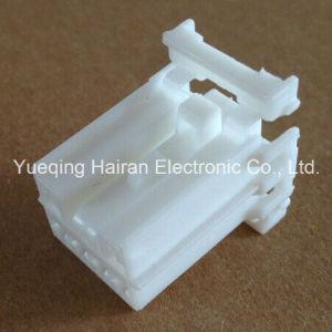 Auto Plastic Housing Connector DJ7010b-1.8-21 pictures & photos