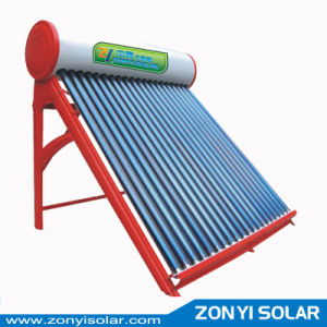 200L Compact High Pressure Solar Water Heater pictures & photos