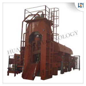Hydraulic Heavy Scrap Baling Shear pictures & photos