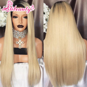 360 Lace Frontal Wigs Deep Wave Brazilian Remy Hair 100% Human Hair pictures & photos