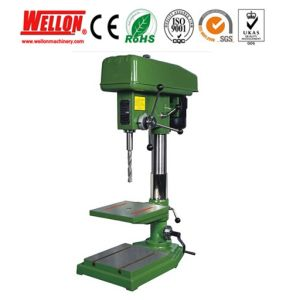 Industrial Type Bench Drill Press Machine (Z4116 Z4120) pictures & photos