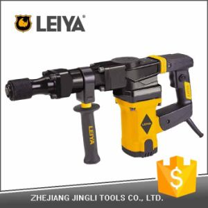 17mm 1200W Professional Demolition Hammer (LY0858-01) pictures & photos