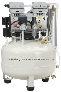 Dental Compressor/Air Compressor with Air Drier