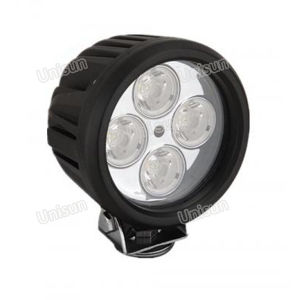 5inch 24V 48W Heavy Machine CREE LED Work Light pictures & photos