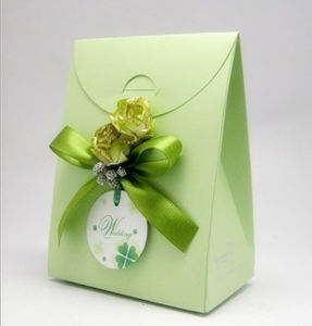 2015 New Gift Cosmetic Packaging Paper Box