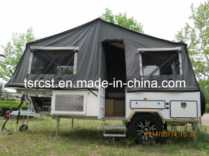 Hard Floor off Road Camper Trailer RC-CPT-01ll