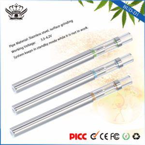 China D1 310mAh 0.5ml Glass Ceramic Atomizer Disposable E Cigarette pictures & photos