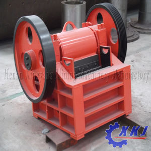 PE250*400 Series High Capacity Durable Stone Jaw Crusher pictures & photos