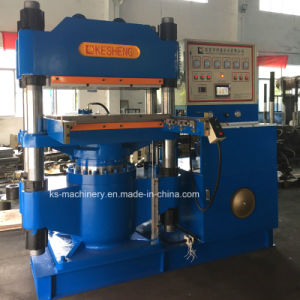 500ton Hydraulic Press Machine for Rubber Silicone Products pictures & photos