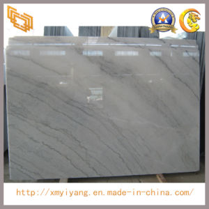 Calacatta Gold Marble Slabs for Kitchen Countertop (YY-White marble countertop) pictures & photos