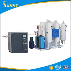 High Efficient Nitrogen Generator pictures & photos