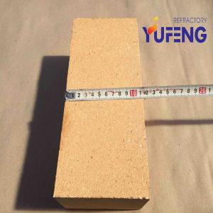 Refractory Brick/Refractory High Fired, Super Duty Brick pictures & photos