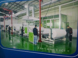 Diaper Core Machine Composite Core Machine