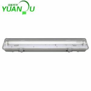 T8-Waterproof Light Fixture pictures & photos