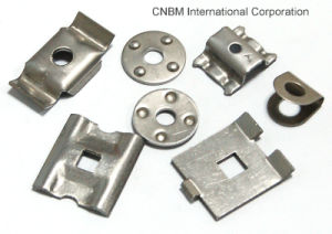 Metal Punching Parts/Auto Parts/Electric/Construction pictures & photos