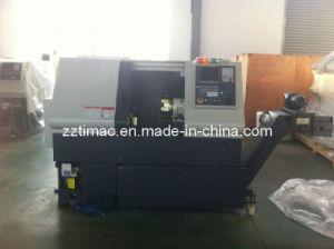 Slant Bed Type CNC Lathe /Full Function CNC Lathe /CNC Lathe Machine (KD-25A) pictures & photos
