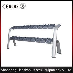 Tz-6032 Body Strong Equipment Dumbbell Rack pictures & photos