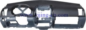 2015 Hot Sale Injection Mould Design for Auto Parts (YJ-M057)