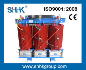 10kv Dry Power Transformer (Resin Cast Distribution Voltage) pictures & photos