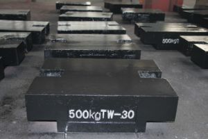 500kg Test Weights pictures & photos