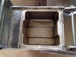 Hr1-30 Brick Machine Line Cement Brick Making Machine pictures & photos