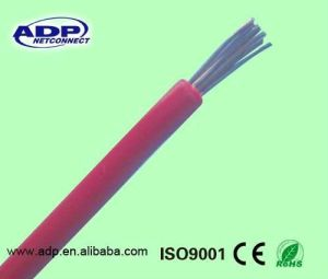 Electrical Wire H05V-K/H07V-K Copper Conductor (RV) pictures & photos